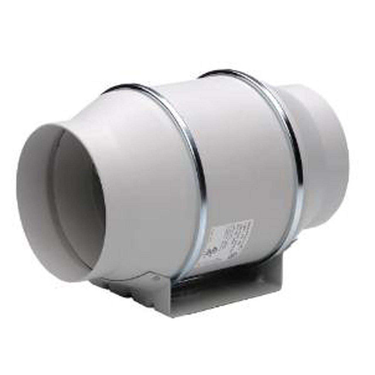 Amazon.com: Soler U0026 Palau TD 100X In Line Exhaust Fan: Home Improvement