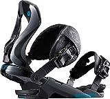 Rossignol Cobra Snowboard Bindings Black Mens Sz M/L (8+)