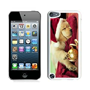 2015 Newest Christmas Dog White For HTC One M9 Case Cover 5