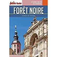 FORÊT NOIRE 2018 Carnet Petit Futé (Carnet de voyage) (French Edition)