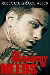 The Hierarchy of Needs (The Portland Rebels Book 2)