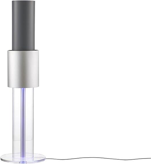 IonFlow 50 Style - Purificador e ionizador de aire: Amazon.es: Hogar