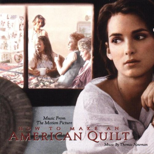Price comparison product image How To Make An American Quilt: Music From The Motion Picture