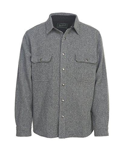 woolrich-mens-wool-alaskan-shirt-new-gray-medium