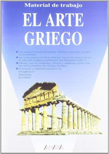Descargar Libro El Arte Griego. Material Recortable Vv.aa.