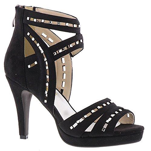 Image Balise Womens Sandal Black