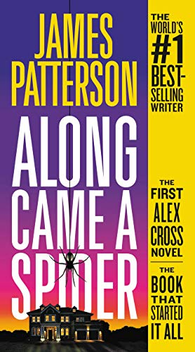 Along Came Spider Alex Cross ebook
