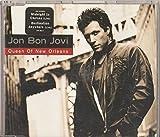 Queen Of New Orleans CD UK Mercury 1997 by Jon Bon Jovi
