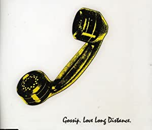 Love Long Distance