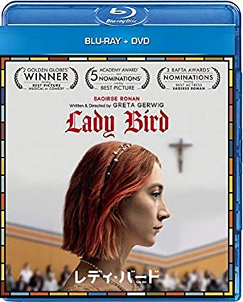 Amazoncojp レディバード ブルーレイdvdセット Blu Ray Dvd