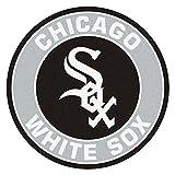 FANMATS 18131 MLB Chicago White Sox Roundel Mat
