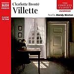 Villette | Charlotte Bronte