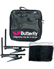 Butterfly 11314 - Kit de Ping Pong