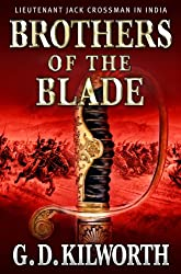 Brothers of the Blade (Sergeant 'Fancy Jack' Crossman Book 6)