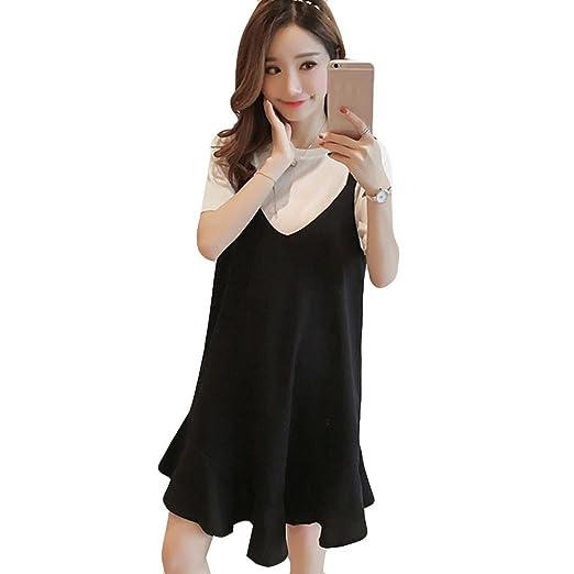 Korean Casual Dresses