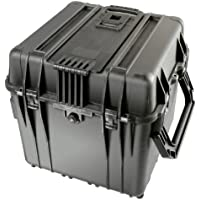 Pelican 0340 Camera Case With Foam (Black)