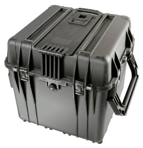 Pelican 0340 Camera Case With Foam (Black) by Pelican