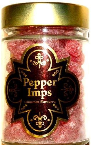 Harry Potter Honeydukes Emporium Pepper Imps Cinnamon Candies