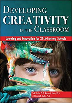 Developing Creativity in the Classroom Download Epub