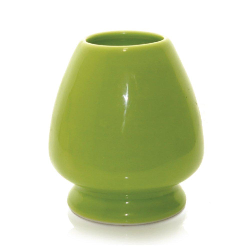 Tealyra - Matcha Whisk (Chasen) Stand Ceramic Holder - Best Japanese Matcha Tea Set Accessories