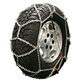 Diamond Back Alloy Light Truck Tire Chain (2521Q)