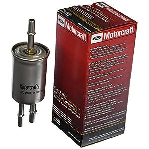 Motorcraft FG-1036 Filter Assy - Fuel