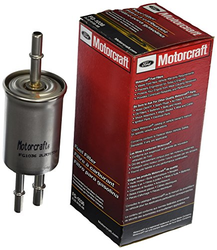 Motorcraft FG-1036 Filter Assy-Fuel