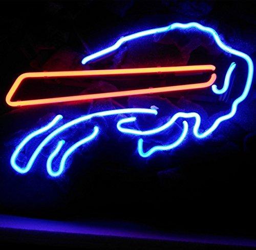 Bills Neon Signs, Buffalo Bills Neon Sign, Bills Neon Sign