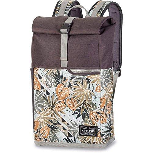 Dakine Men's Section Roll Top 28L Backpack, Castaway, OS [並行輸入品] B07DWJN7XV