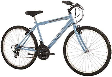 Orbita Deimos Bicicleta, Hombre, Azul Pastel, 18