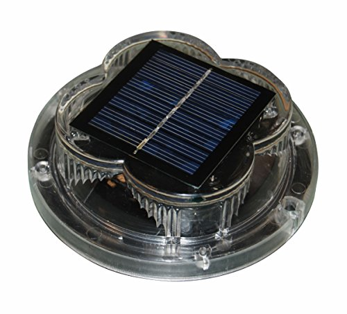 Navigation Lights Solar Powered - 4