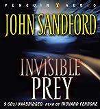 Kyпить Invisible Prey (Lucas Davenport Mysteries) на Amazon.com