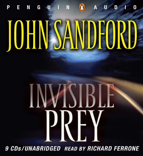Invisible Prey (Lucas Davenport Mysteries)