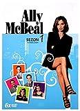 Ally McBeal [Region 2] (English audio. English subtitles) by Calista Flockhart