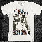 Details about Big daddy kane t shirt, wu tang, nas, biz markie, g man, hip hop, eric b & rakim ( X-Large)