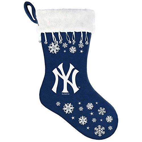 - MLB New York Yankees Snowflake Stocking