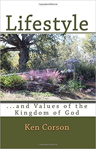 Lifestyle and the Values of the Kingdom of God: Twenty Years of Provoker Articles on Lifestyle
