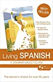 img - for Living Spanish: A Grammar-Based Course book / textbook / text book