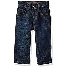 Gymboree Baby Boys' Funflex Straight Jeans