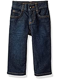 Gymboree Baby-Boys Funflex Straight Jeans
