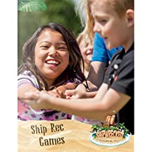 Group Publishing VBS-Shipwrecked-Ship Rec Games Leader Manual (Feb 2018)