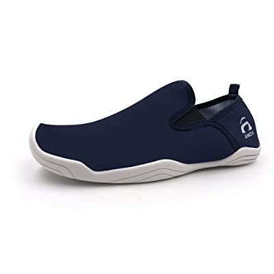 Amoji Unisex Water Aqua Shoes Athletic Outdoor Sneakers | Water Shoes