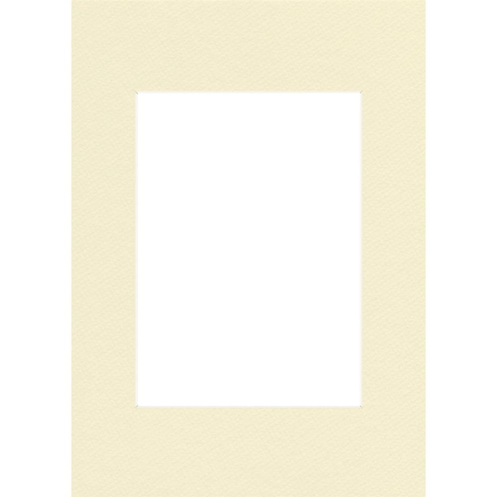 Hama Passepartout, Ivory, 13 x 18 cm - picture frames (Ivory, 13 x 18 cm, Ivory) 63246