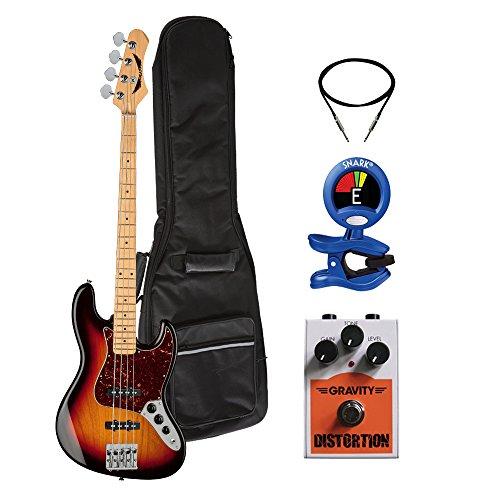 dean 3 4 guitar - 6
