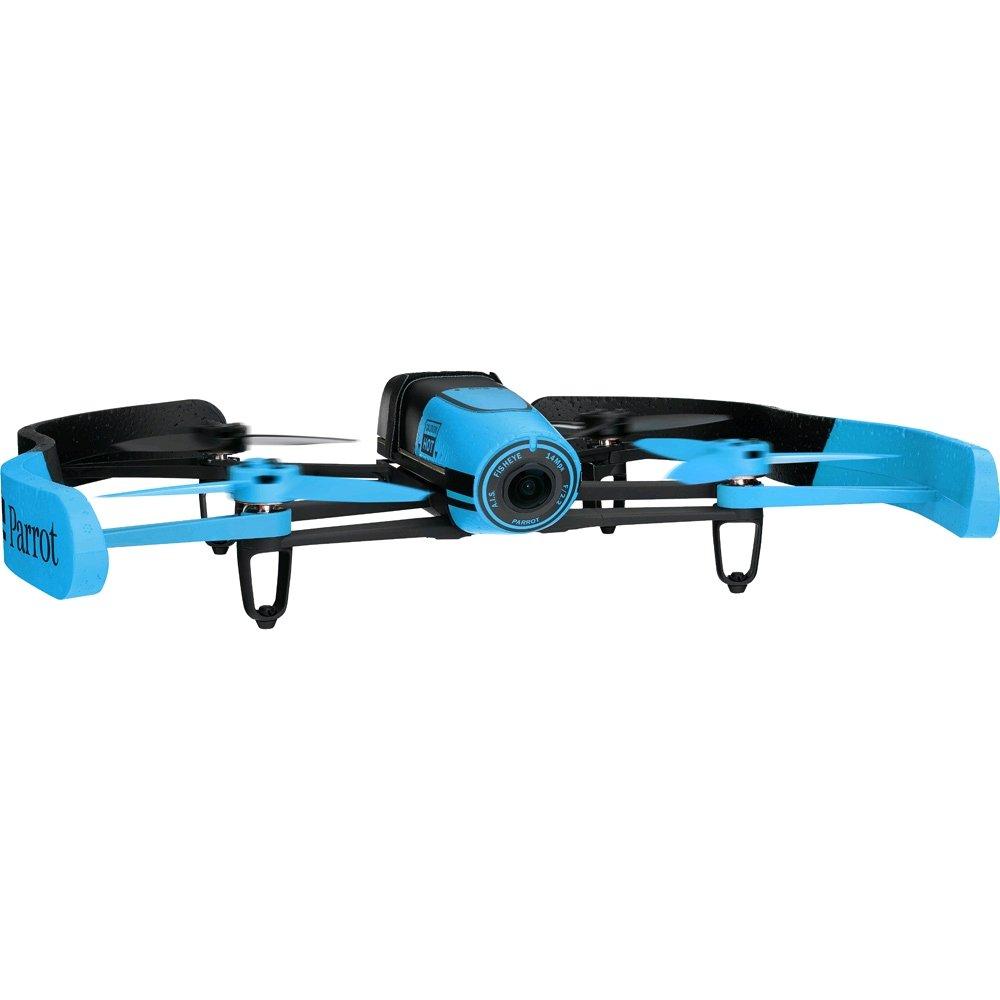 Parrot Bebop Bebop Bebop Drone Area 1 blau ed349c