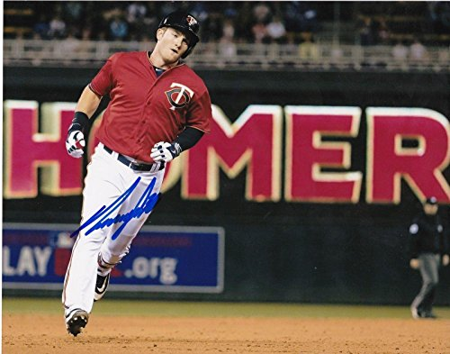 Autographed Robbie Grossman Photograph - 8x10 - Autographed MLB Photos