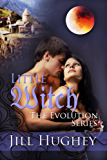 Little Witch: Historical Romance Novella (The Evolution Series Book 4)