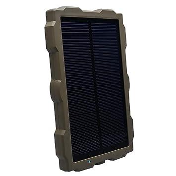 YUN CAMERA@ 1500mAh Panel Solar Cargador de energía para la ...