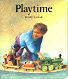 img - for Playtime by Ronald Heuninck (1991-06-06) book / textbook / text book