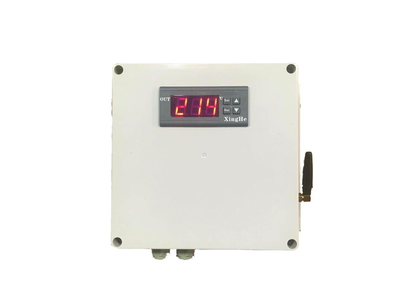 GSM alarma de temperatura GSM Activate